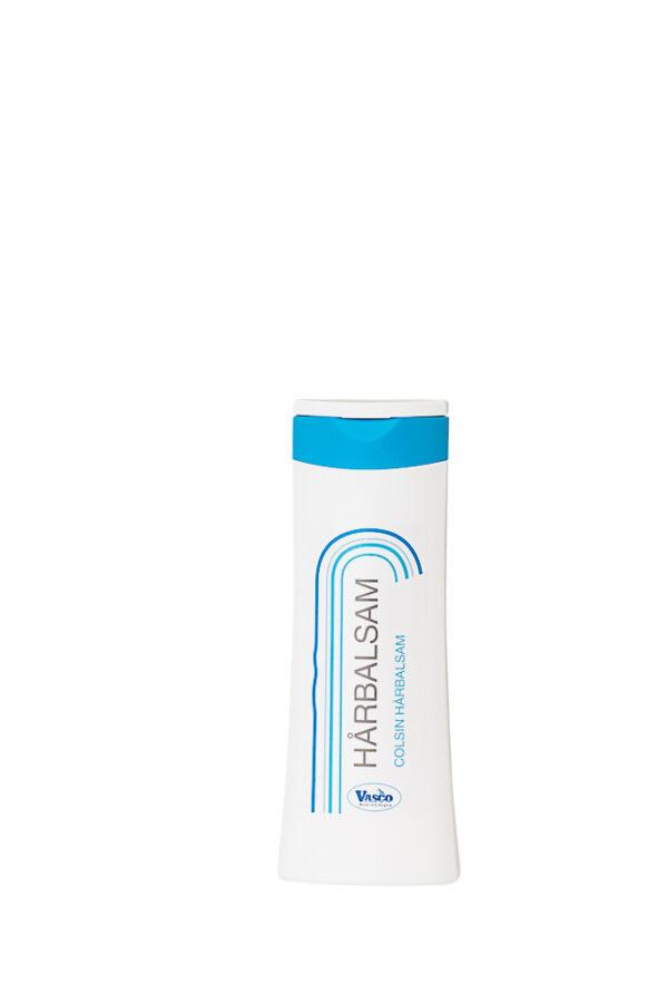 Hårbalsam som skyddar och vårdar ditt hår