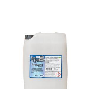 Ett unikt och effektivt avfettningsmedel för fordon och andra hårda ytor.