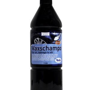 Vasco Vaxshampo Special är ett effektivt men milt fordonsschampo som snabbt avlägsnar smuts och efterlämnar en ren, blank och smutsavvisande yta.